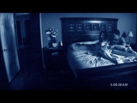 Man's 'Ghost Cam' Catches Wife Having Sex With Son - YouTube