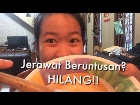Video #TIPS | JERAWAT BERUNTUSAN ? HILANG SEKEJAP | MASKER JERAWAT BERUNTUSAN