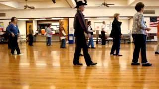 Strokin (Line Dance ) Walkthrough.wmv