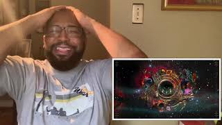 Flying Lotus More ( Ft Anderson.Paak) Audio Reaction