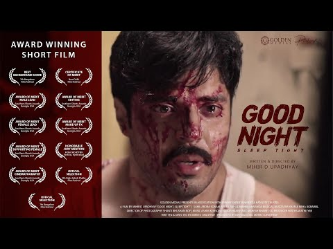 Goodnight Sleep Tight ft. Sahil & Sonam Arora | The Short Cuts | Don't Miss The End