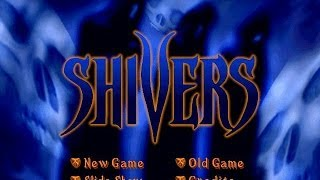 Shivers soundtrack