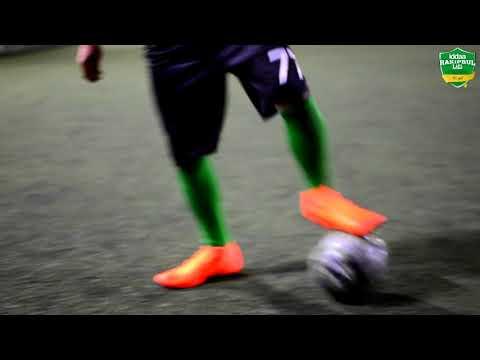 Olağanüstü Nike Golü!