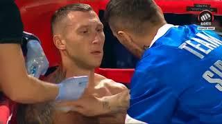 Ricardo Mayorga vs  Andrey Sirotkin Андрей Сироткин и Рикардо Майорга
