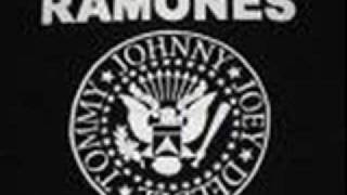 The Ramones - Blitzkrieg Bop