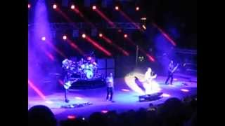 311, Paradise, Red Rocks, July 29, 2013