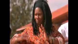 Gambar cover Sarafina: The Lord's Prayer Song HD