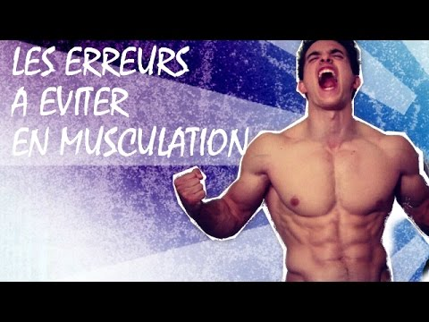Comme augmenter le muscle masticateur