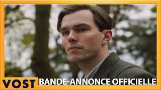 Bande annonce #2 (VOST)