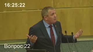Депутат правду о коррупции и преступлениях в высших эшелонах правительствеа