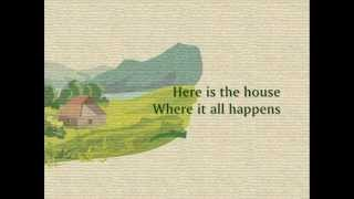 Depeche Mode - Here is the House (Lyrics)