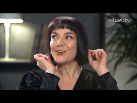 Σημείο Συνάντησης : Μπάμπαλη | Το Νο1 στη Γαλλία και η αντίδραση στο 1ο της τραγούδι|26/04/20|ΕΡΤ