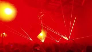 Eric Prydz - Factory 93 April 8th, 2017