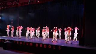 SDCDA - Civic Dance Arts 2017 - Take on Me