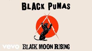Black Pumas   Black Moon Rising (Official Audio)