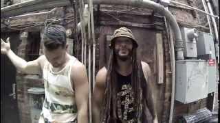 Roy Tosh - Take Me Back ft. Benjah - OFFICIAL VIDEO (@RoyToshMusic) (@BenjahMusic)