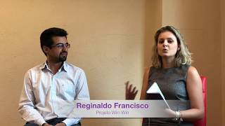 20 – Entrevista com Reginaldo Francisco