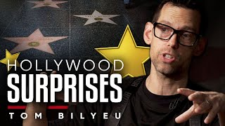 CEO OF IMPACT THEORY: The Dark Side Of Working In Hollywood | Tom Bilyeu On London Real