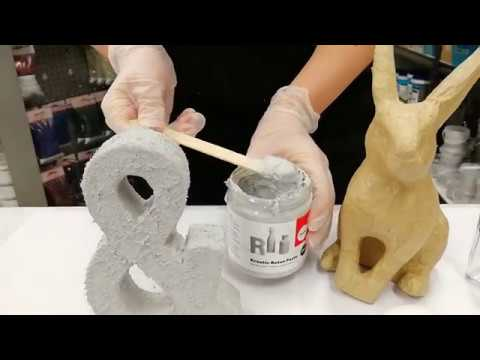 Creative Cement Compound (Video)