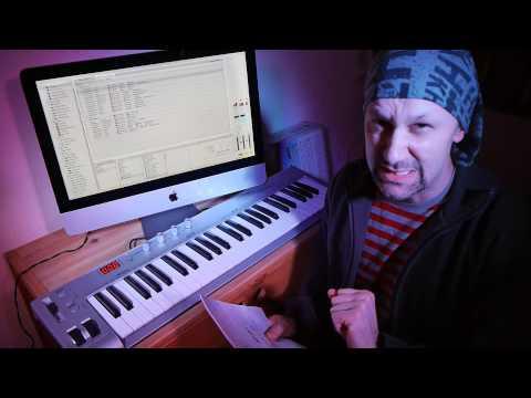 Classic Cantabile USB Midi Keyboard Controller Anleitung Test