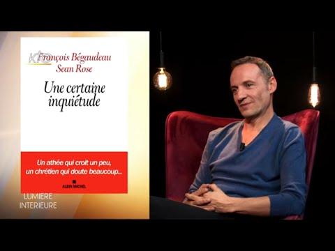"""François Bégaudeau : """"La foi, j'aimerais l'avoir"""""""