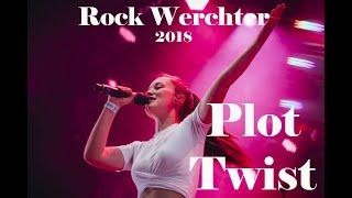 Sigrid - Plot Twist - Rock Werchter 2018 & More!