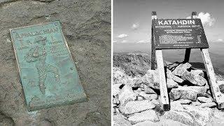 The Appalachian Trail- Georgia to Maine