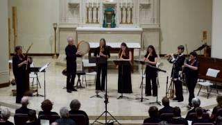 Hildebrandslied, Es taget, Zart liep; SFEMS Recorder Faculty concert video (4K)