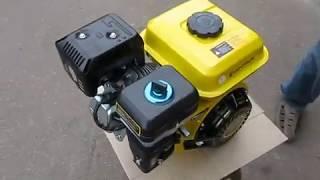 Бензиновый двигатель КЕНТАВР ДВЗ 210Б, Двигатели мотоблоков Кентавр ДВС-210Б