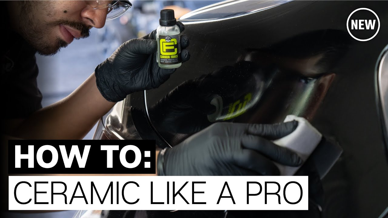 How to Use It - Chemical Guys