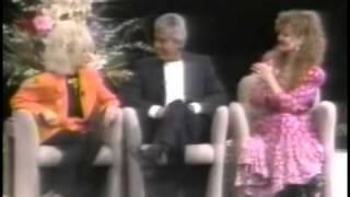 Sandra Dee's Last Interview Part 3 of 3 w/ guest stars John Saxon,Shelley Fabares, James Darren