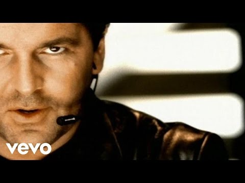 Modern Talking - Brother Louie '98 (Video - New Version)