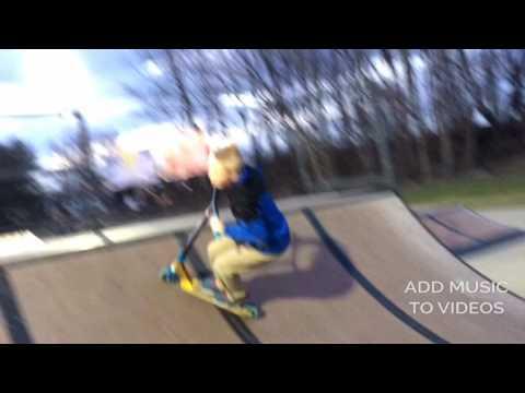 Vance Howard Intro Video
