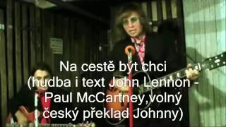 Video The Colleas - koncert ve sklepě (1. část)
