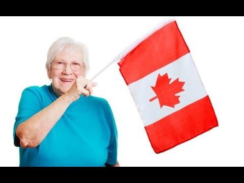 Возраст иммиграции и пенсия в Канаде