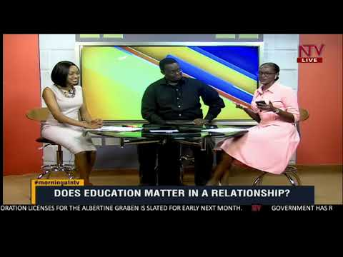 TAKE NOTE: Does the education level of your partner matter in a relationship?