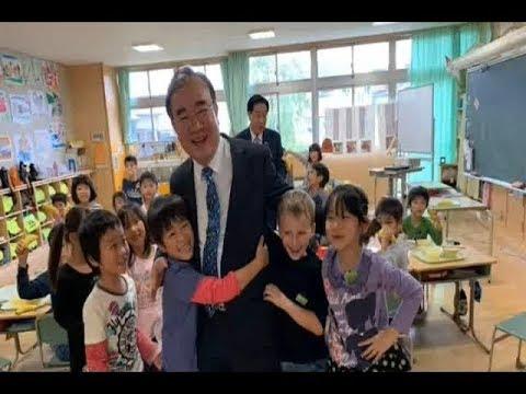 胡署長日本行銷香蕉影片(日文版)