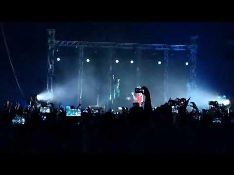 """Как это было: В Якутске прошел концерт """"Little Big"""""""