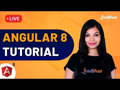 Angular Tutorial | Angularjs | Intellipaat - YouTube