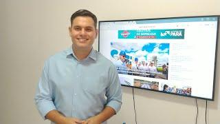 Vídeo: Minuto Governo por todo o Pará #25