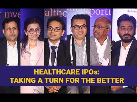 Will the wave of healthcare IPOs gain momentum?