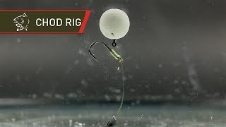 How To Tie A Chod Rig   Nash Knowhow