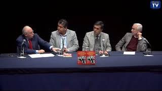 """LA DESCONOCIDA BATALLA DE LOS OFICIALES CONSTITUCIONALISTAS DE LAS FF.AA. 1973"""" de Miguel Prieto D."""