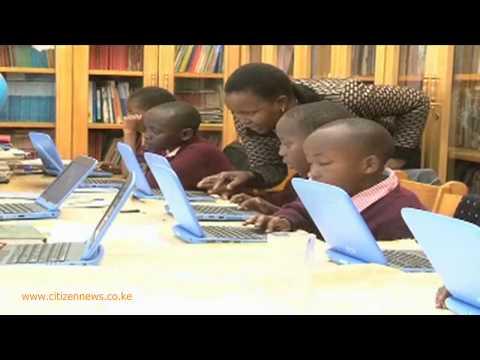 High Court Nullifies Sh24 6B Laptops Tender