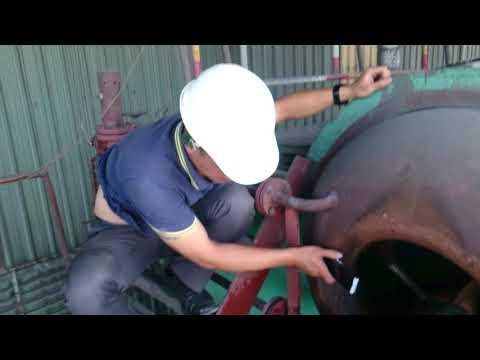 Hiệu quả loại bỏ cáu cặn cho lò hơi sau khi lắp sofpac