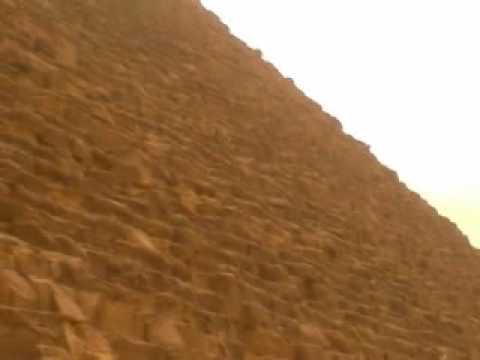 De piramides