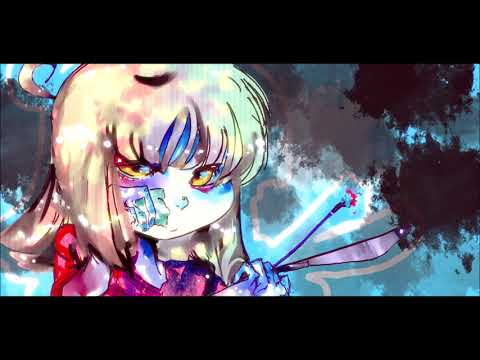 【Mayu】My scratched up and tired body【Vocaloid Original Song】