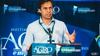 Marco Prenna - Presidente de CIAFA