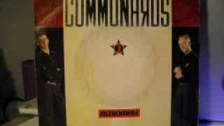 Communards - Disenchanted 1986