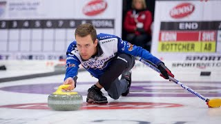 Brendan Bottcher ready to take on the world | Inside Curling image